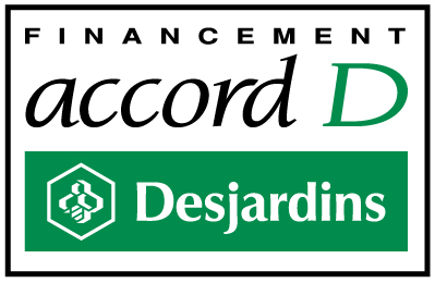 Financement avec Accord D / Financing with Accord D